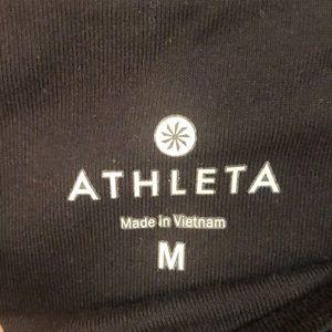Athleta Pants - M Athleta workout leggings